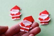 Craft- Origami