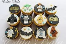 Party Theme- Star Wars
