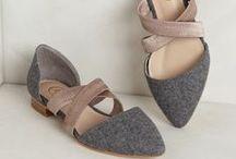 Shoes <3 / by Jill Danielsen
