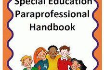 Teaching - Paraprofessionals