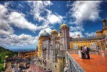 cool travel spots / fabulous travel destinations