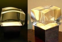 fabulous floor + table lighting / #interiordesign - floor or table lighting of the well-appointed home