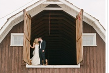 country wedding. / by Rebekah Pinson