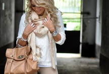 My Style / What is in my closet and what I wish was in my closet. / by Sahara Veach