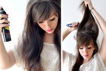 The Hair Board