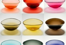 Interesting Glass Things / by Kathryn Markel Fine Arts