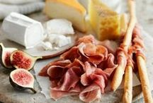 ✲ Appetizers / A collection of recipes that are great to serve as appetizers.