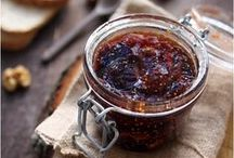 Recipes: Jams & Sauce / A collection of homemade jams and sauce recipes. / by JustOneCookbook®