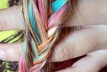 Hair ✄ / by Shana Jeffers