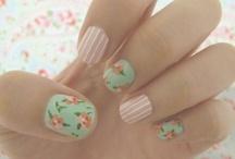 Nails / by Shana Jeffers