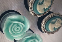 Jewelry / by Shana Jeffers