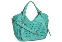 Handbags, Clutches & Purses