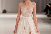 My Style - Gowns / by Kristen Nelson