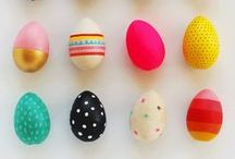Easter Crafts / by Haeley Giambalvo / Design Improvised
