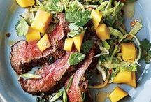 ✲ Main Dish - Beef / A collection of beef recipes around the world.