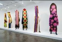 Art Outfits / by Kathryn Markel Fine Arts