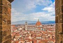 It's all about Florence / Need an excuse to come to Florence?