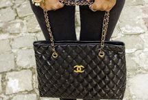 beautiful bags / by Iman Prior