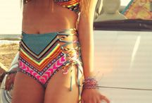 summer style / by Iman Prior