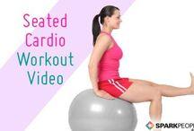 Workouts / by Lisa Monconduit