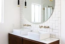INTERIORS I Bathroom