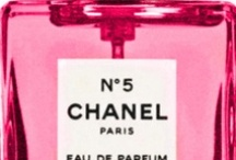 Chanel, a dream... / by Jules Font