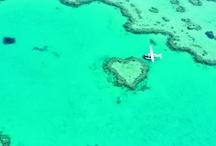 Australia travel inspiration / by Saskia Moon