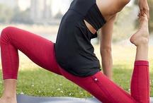 My Style - Workout/Tennis/Run / by Kristen Nelson