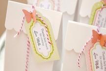 Gifts / by Jennifer Jones