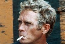 Steve McQueen / by Jules Font
