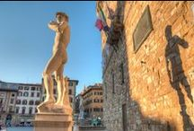 Piazza della Signoria and Palazzo Vecchio / The endless story of the beloved Florentine town hall: behind the scenes in Renaissance politics