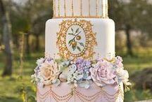 Les plus beaux Wedding Cake