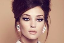 Vintage Hairstyle Inspiration