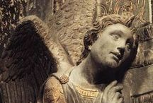 Florentine Sculptures