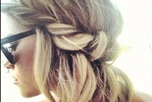 Summer Inspired Hairsyles