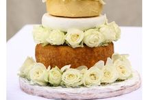 Wedding cake inspiration / by Stacey Ward