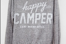 Happy Campers / by Angela Peterson