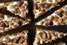 Recipes: Bars / A collection of recipes for irresistible bars! / by JustOneCookbook®