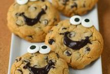 ✲ Cookies / A collection of all kinds of cookie recipes.