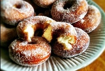 Recipes: Donuts / A collection of donuts recipes.  Grab a cup of coffee and enjoy! / by JustOneCookbook®