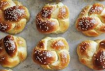 ✲ Bread & Pastries / A collection of delicious and beautiful bread & pastry recipes.