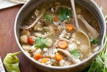 ✲ Slow Cooker / A collection of slow cooker / crockpot favorites.