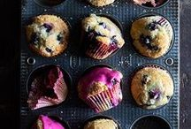 Recipes: Muffins / A collection of muffin recipes for breakfast and snacks. / by JustOneCookbook®