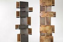 screens, beds and bookshelves / #interiordesign - screens, beds and bookshelves I love