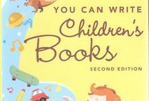 WRITE a book!  / Children's book author and illustrator. A Lifelong dream. Getting started.
