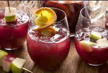 Thaiphoon: Drinks Board