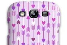 Valentine's Samsung Cases / by MyCustomCase