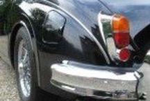 Jaguar Mk2 4.2 1961 For Sale