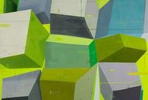 DEBORAH ZLOTSKY It happened, but not to you / Exhibition of New Abstract Paintings  September 11 - October 11, 2014 http://bit.ly/2cmPh2r