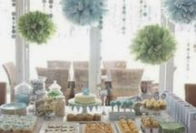 Baby shower / by Iman Prior